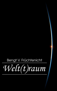 Welt(t)raum Buchcover